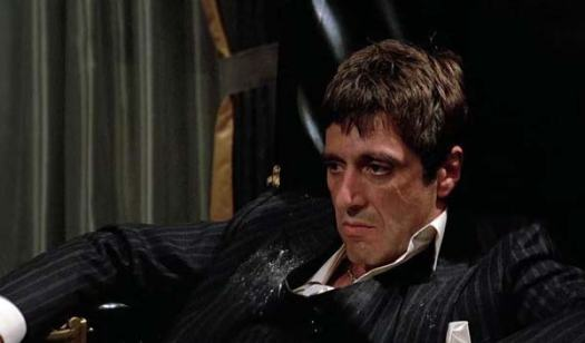 Scarface, Tony Montana assis